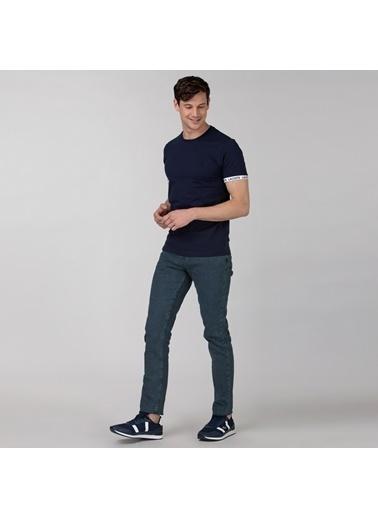Lacoste Pantolon Lacivert